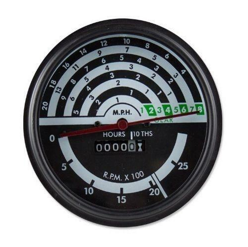 tachometer wiring diagram grundfos booster pump john deere tachometer: heavy equipment parts & accs | ebay