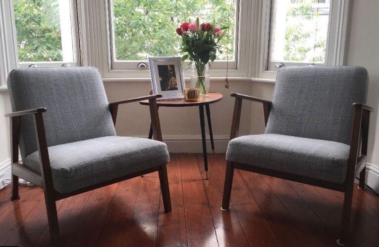 kneeling posture chair ikea best affordable office reddit beautiful light grey ekenaset chairs | in hammersmith, london gumtree
