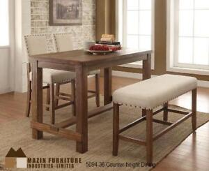 pine kitchen table space saver and chairs buy or sell dining sets in ontario kijiji classifieds weathered set online exclusive sale ma297