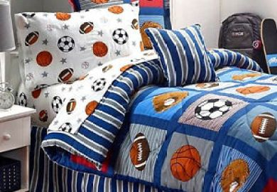 Bed Sets For Teens