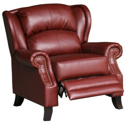 Wingback Recliner Chairs