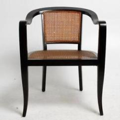 Bentwood Cane Seat Chairs Cosco Step Stool Chair Vintage Ebay