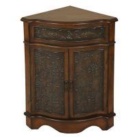 Tall Corner Cabinet vs. a Short Corner Cabinet | eBay