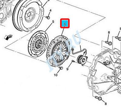 Clutch Release Fork For 2004 Hyundai Santa Fe