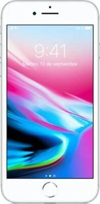 Apple iPhone 8 64GB 4.7 / 11.94cm New Year 2 Year Warranty