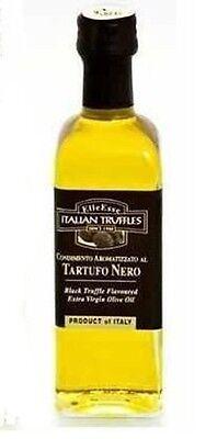 Trüffelöl schwarze Trüffel Tartufo nero 55ml ! Original aus Italien Elle Esse