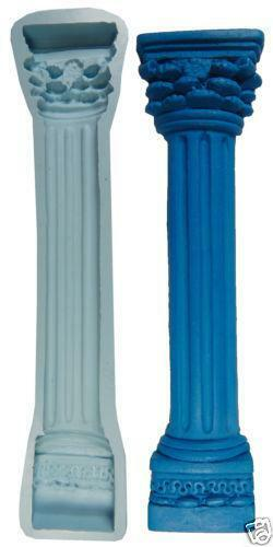 Column Mold  eBay