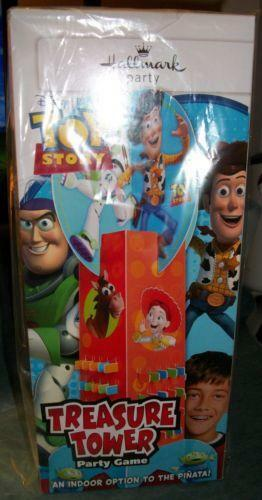 Toy Story Pinata Party Supplies EBay