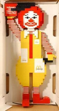 Lego McDonalds   eBay