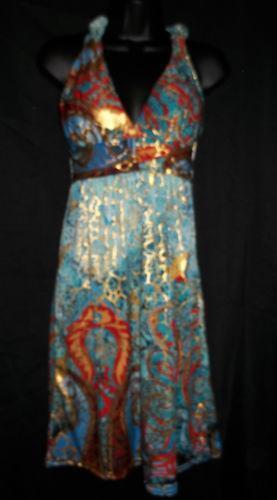 India Boutique Sundress Dresses  eBay