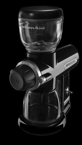 KitchenAid Burr Coffee Grinder EBay