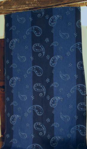 Paisley Curtain Fabric  eBay