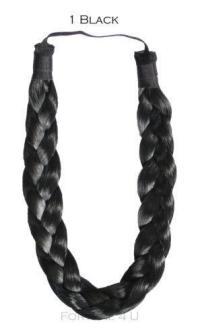 Braided Hair Piece   eBay