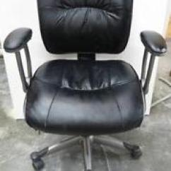 Used Computer Chairs Childs Bean Bag Chair Ergonomic And Desk Ebay