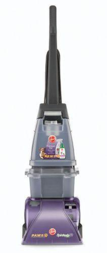 Hoover SteamVac Spinscrub Household Supplies  Cleaning