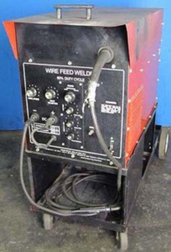 Used Wire Feed Welders | eBay