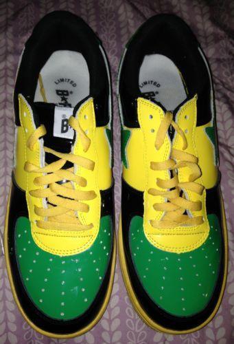 Bapesta Mens Shoes EBay
