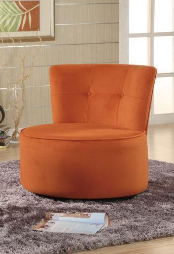 Round Swivel Chair  eBay