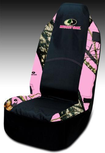 Camo Bucket Seat Covers Ebay
