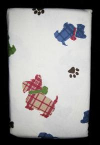 Scottie Dog Bedding | eBay