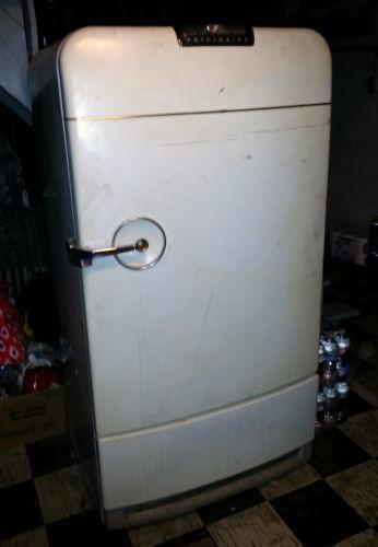 1940S Refrigerator  eBay