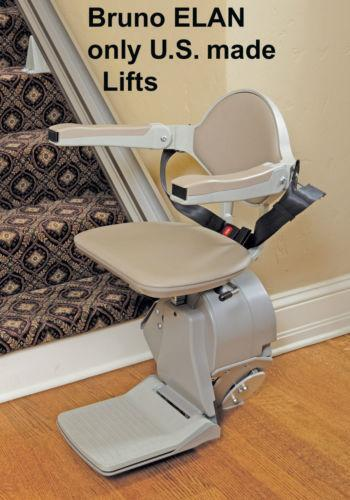 Bruno Chair Lift  eBay