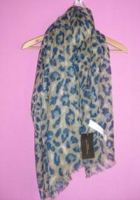 Zara Leopard Scarf: Scarves & Shawls | eBay