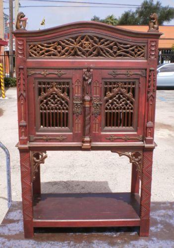 Gothic Revival Furniture  eBay
