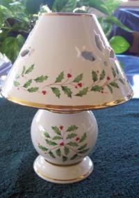 Lenox Lamp Shade | eBay
