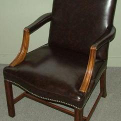 Antique Windsor Chair Ikea Covers Henriksdal Ebay Chippendale Chairs |