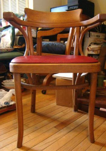 Antique Bentwood Chairs  eBay