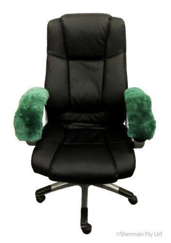 Chair Armrest Covers  eBay