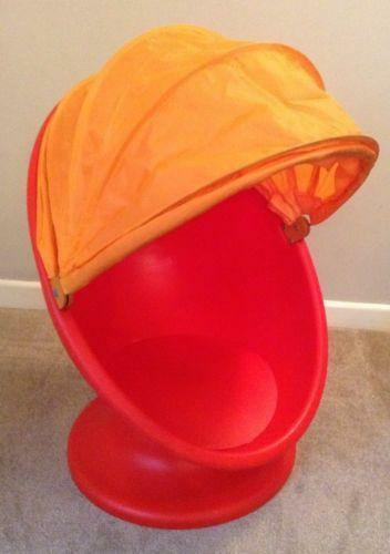 IKEA Egg Chair  eBay