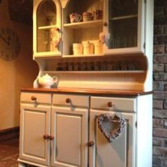 Refurbished Kitchen Table Cupboard Handles Ducal Dresser: Furniture | Ebay