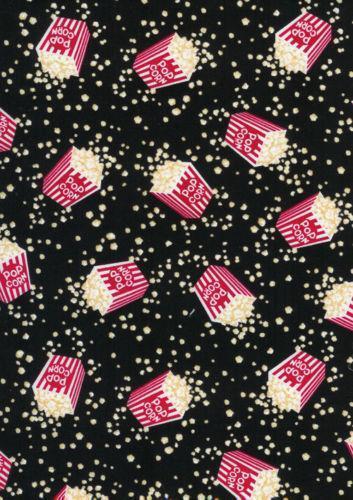Cute Wallpapers For Binder Popcorn Fabric Ebay