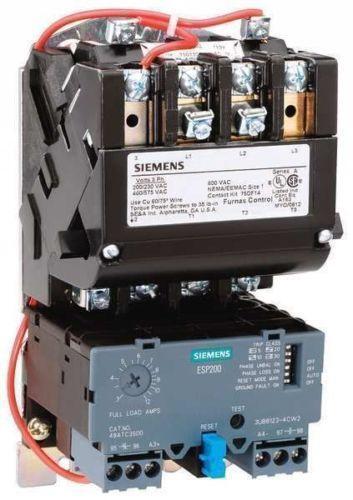 Siemens Motor Starter | eBay