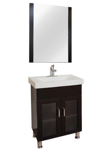 24 Bathroom Vanity  eBay