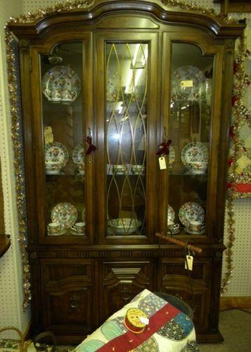 Thomasville Dining Room Set  eBay