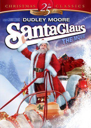 The Santa Clause DVD DVDs Amp Blu Ray Discs EBay