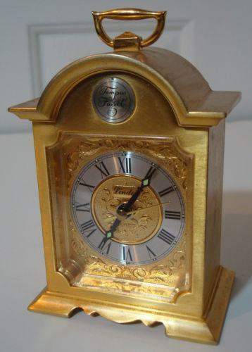 Small Desk Clock  eBay
