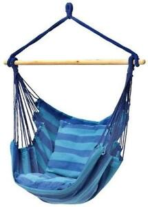 hanging chair cheap fishing dock ebay indoor chairs