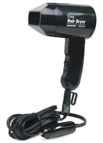 12 Volt Hair Dryer EBay