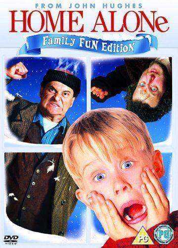 Home Alone  Dvds & Blurays  Ebay