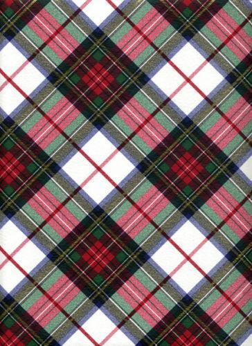 Plaid Wrapping Paper EBay