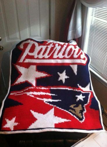 New England Patriots Blanket  eBay