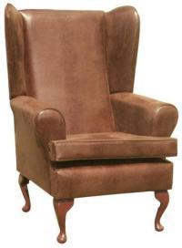 Fireside Chair | eBay