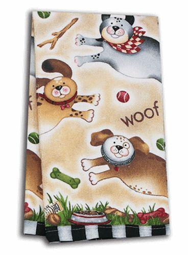 terry kitchen towels cabinets charlotte nc dog | ebay