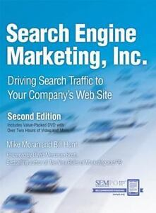 Search Engine Marketing Inc by Mike Moran