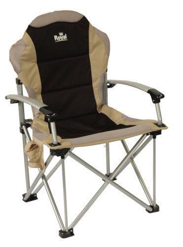 Royal Camping Chairs  eBay