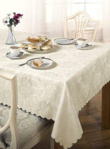 Floral Tablecloth  eBay